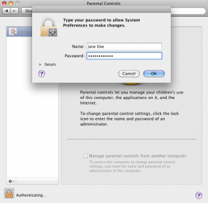 WebChaver » Filtering for Mac OSX